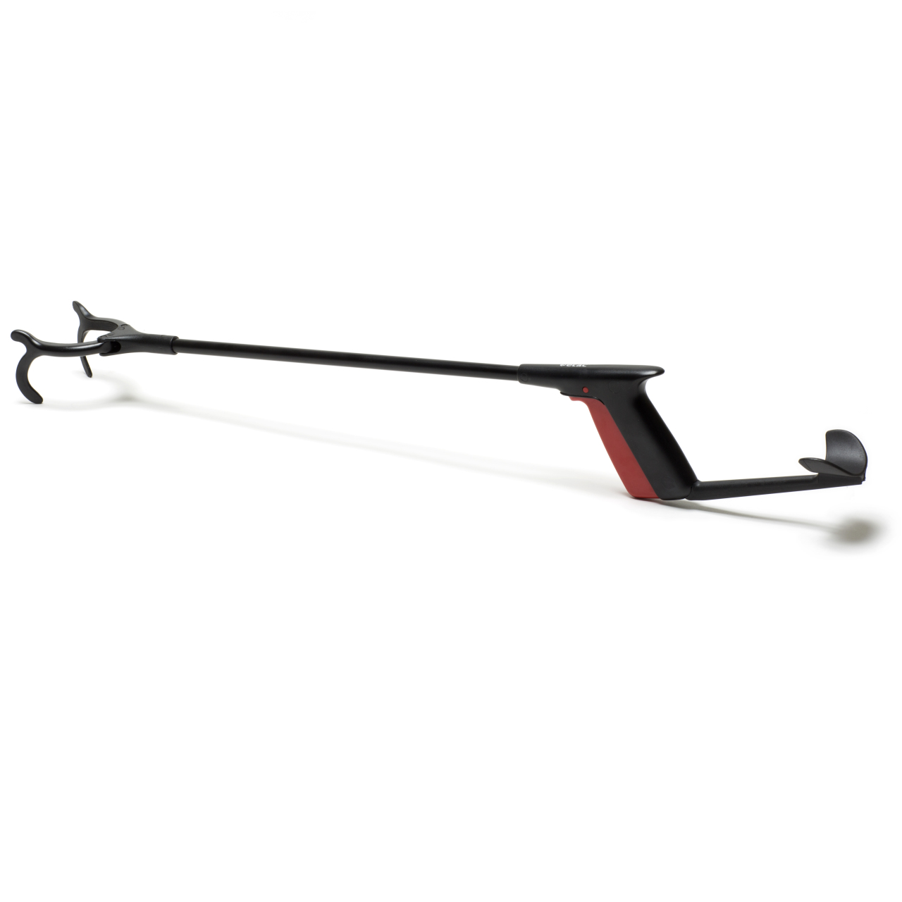 Aktiv reacher with power grip and hook.