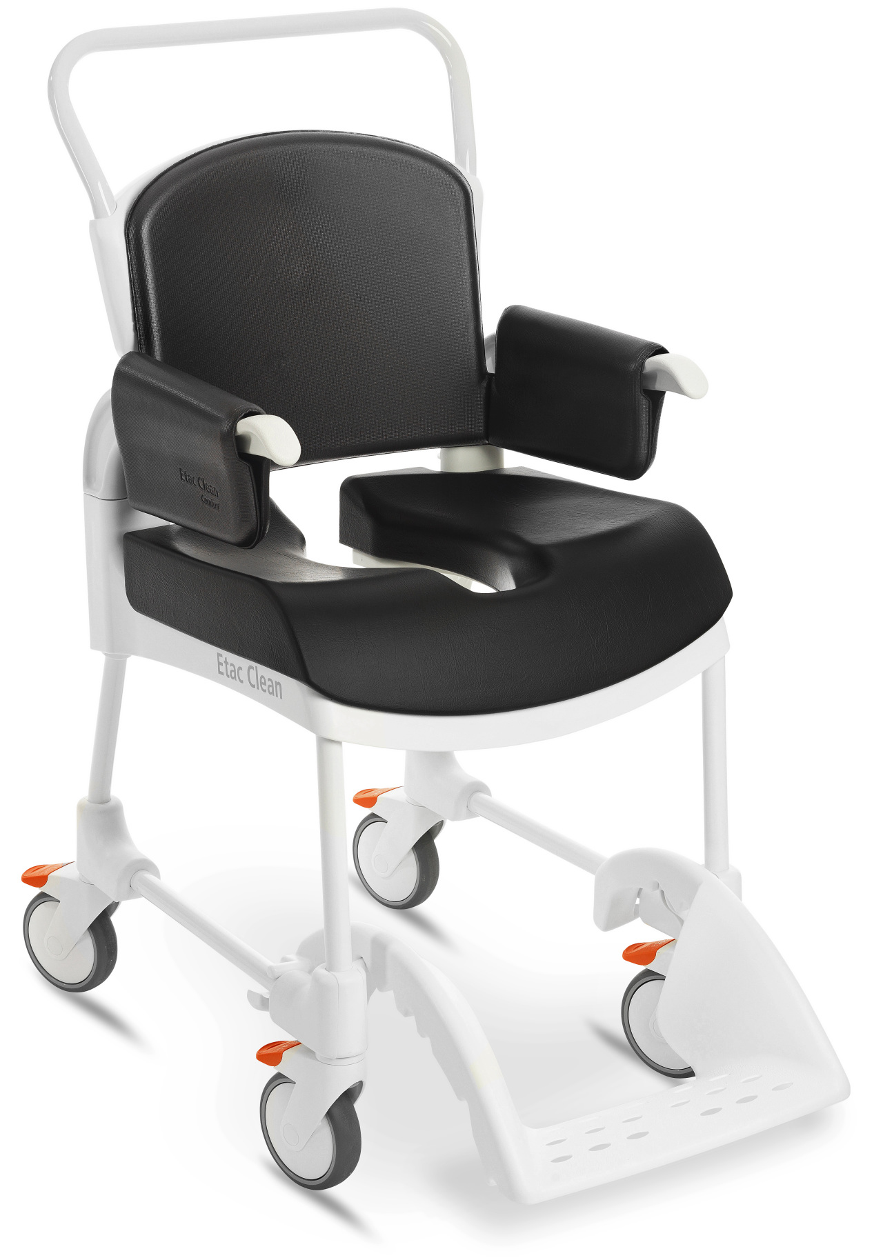 Austech Medical Bathroom Commodes K Care Mobile Commode