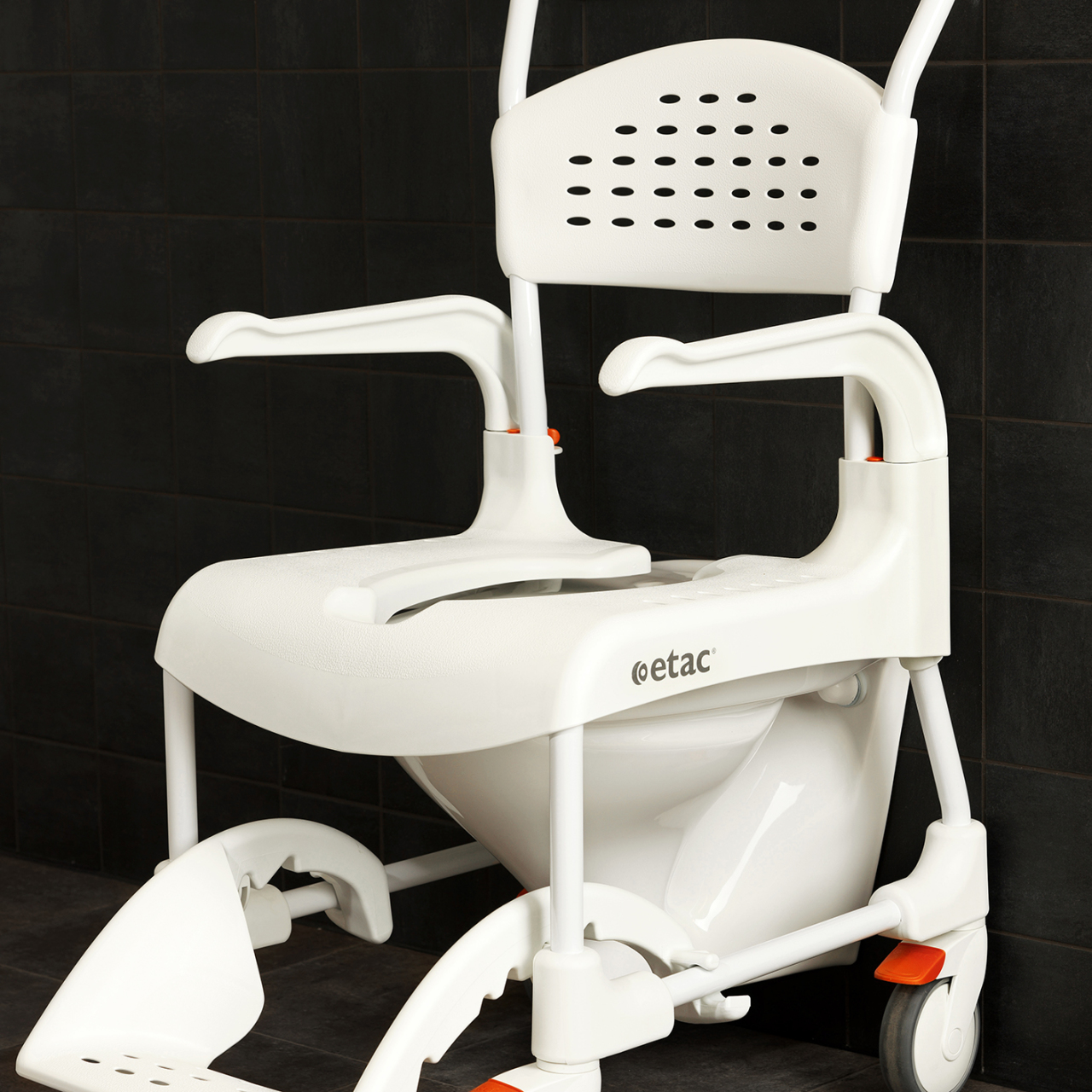 Etac Clean Shower Commode Chair Etac Com