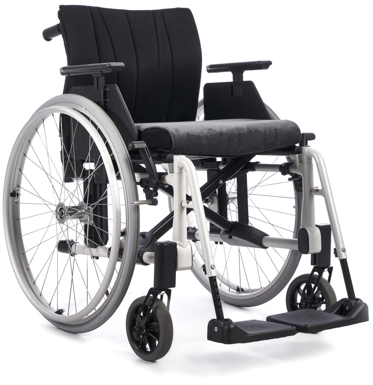 Etac Crissy Swing-Away wheelchair