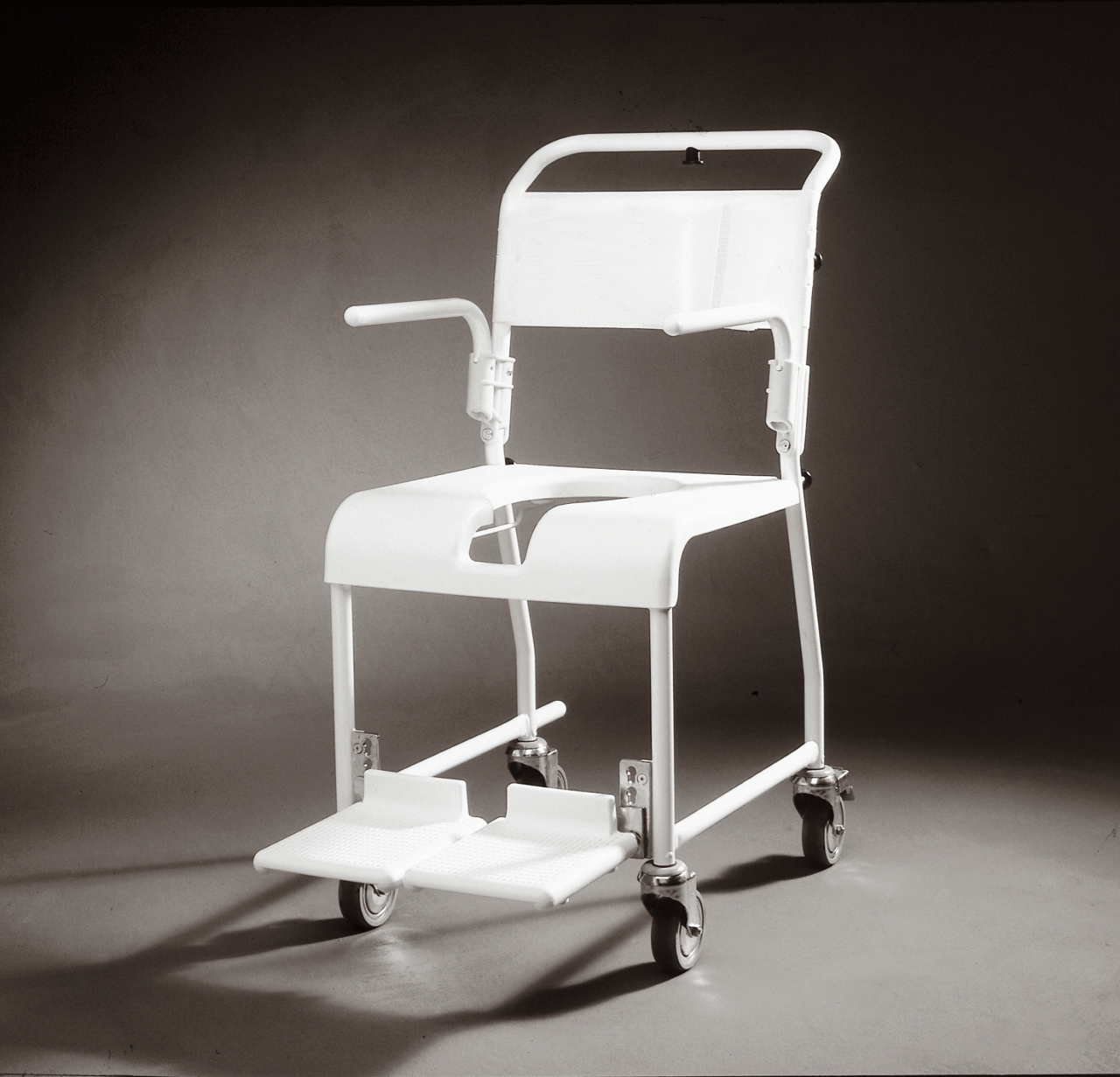 Etac Mobilette shower and toilet chair
