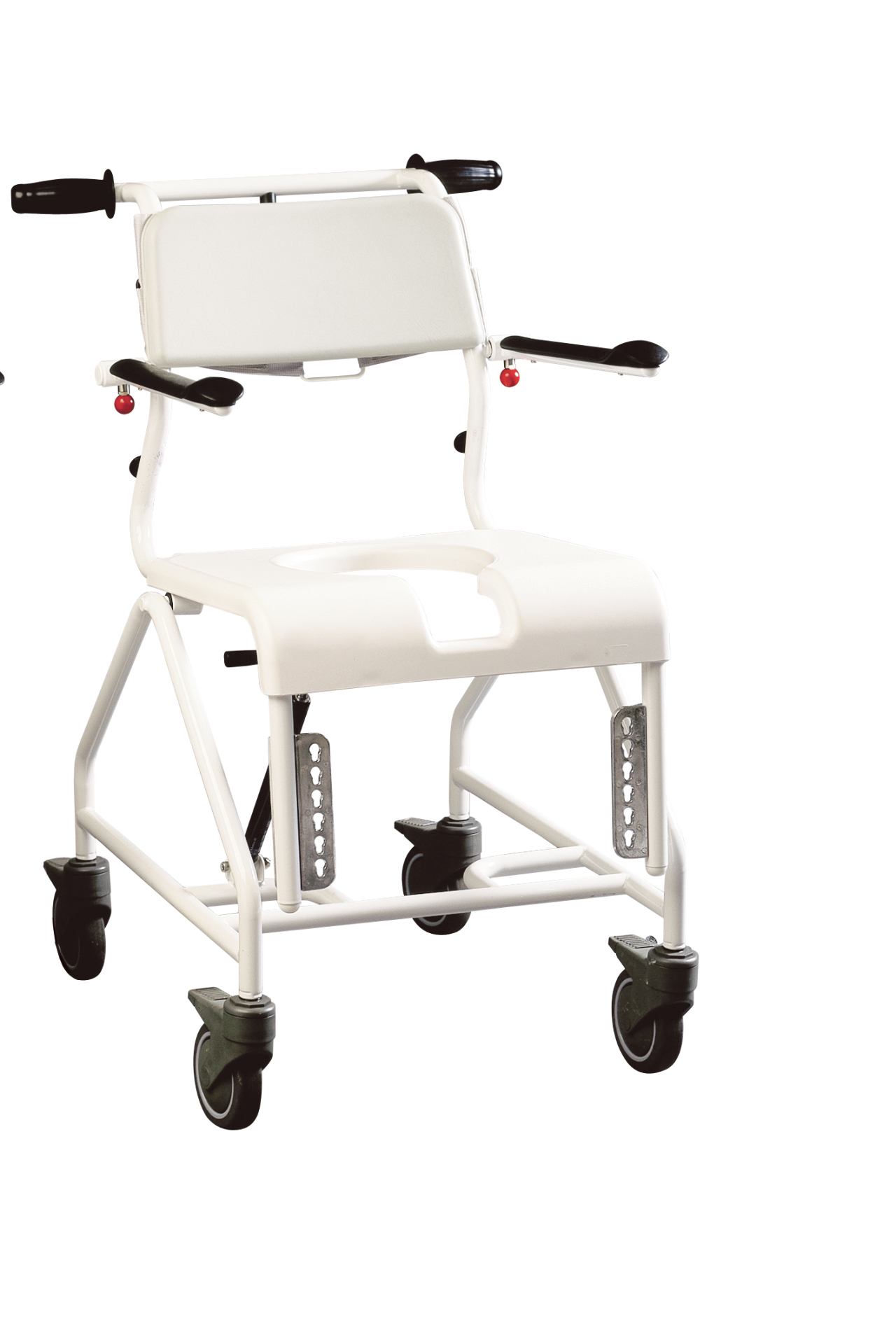 Etac Mobil Tipp tiltable shower chair