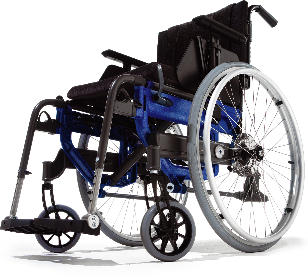 Etac Next wheelchair