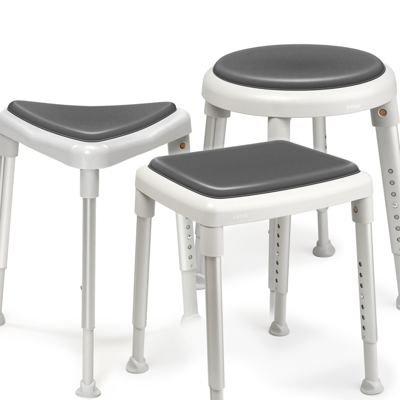 accessories - Shower Stools
