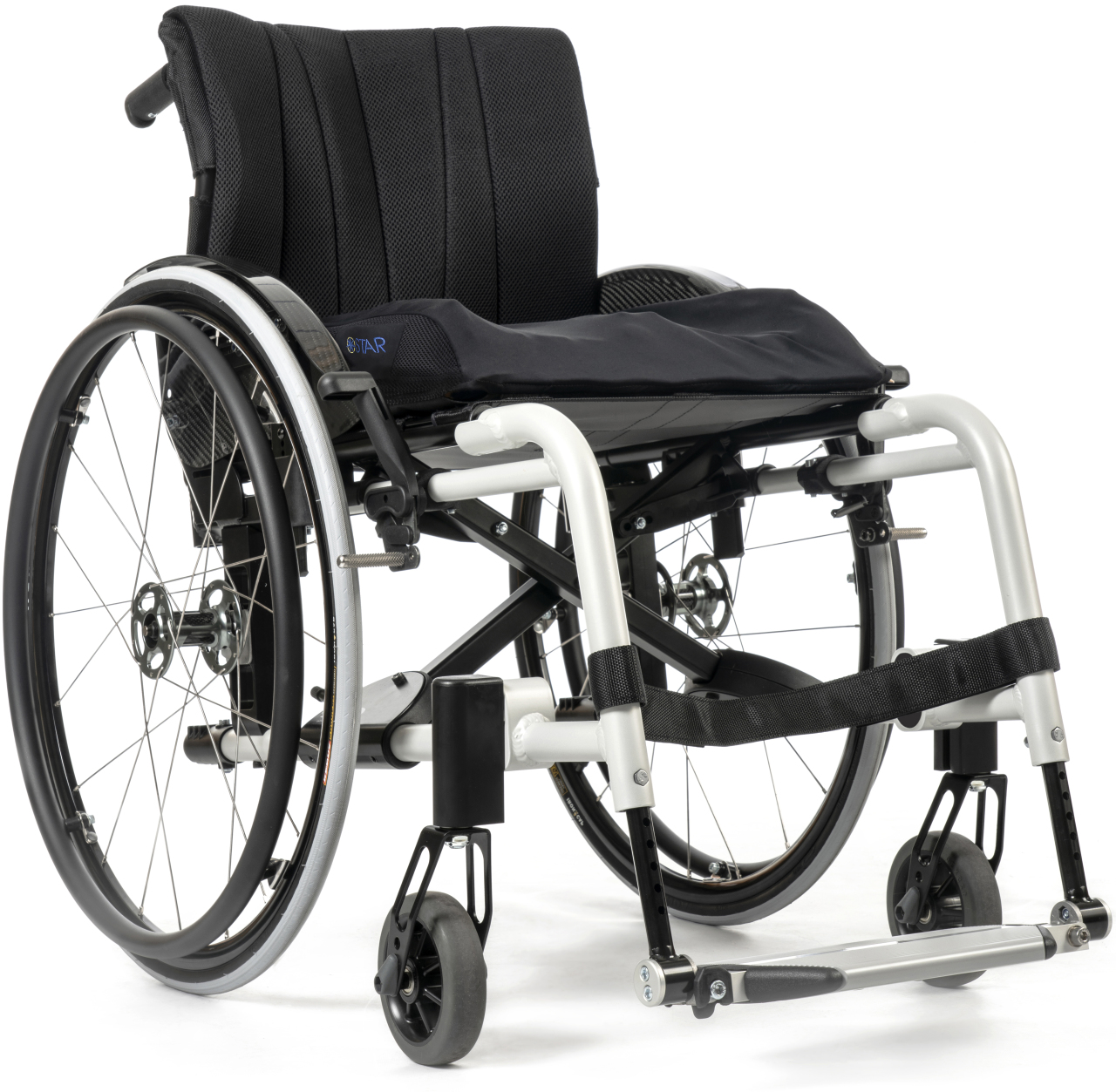 Etac Crissy Active wheelchair