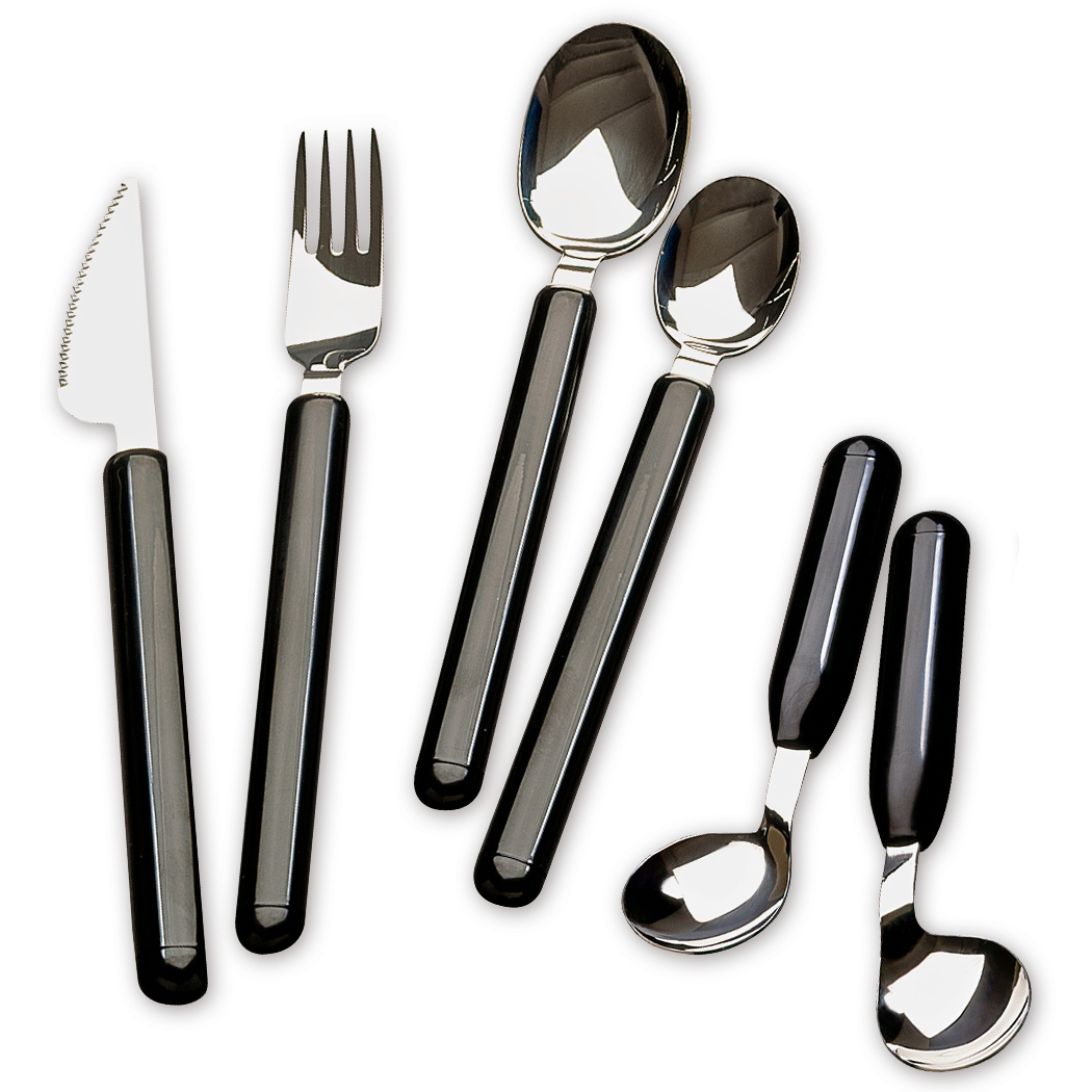 Etac Light cutlery
