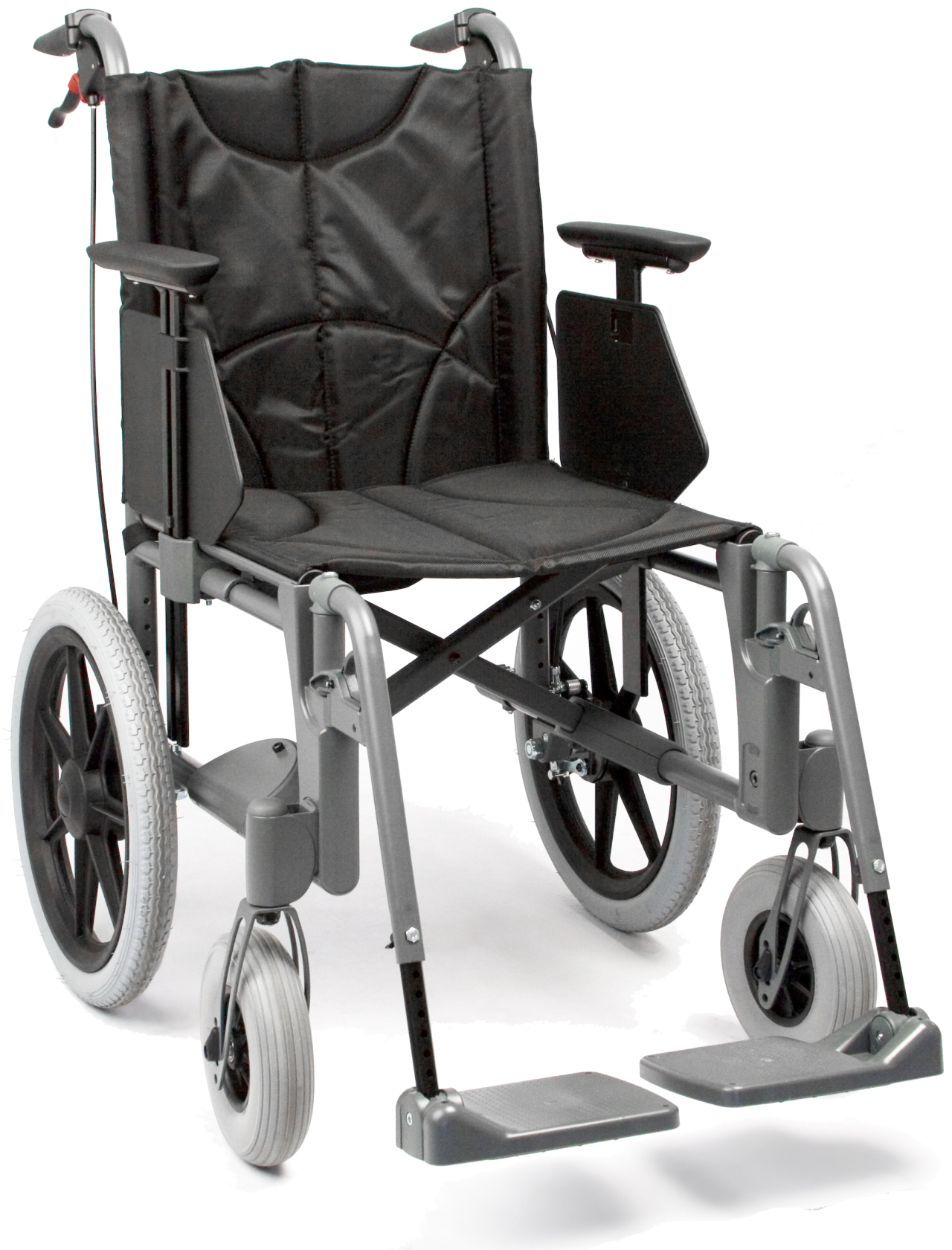 Etac M100TR transport wheelchair